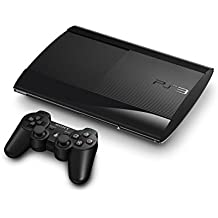 PlayStation 3 500 GB Super Slim System (Renewed)