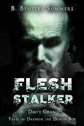 FLESH STALKER: 4: