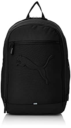 PUMA 07358101 BUZZ BACKPACK, Black