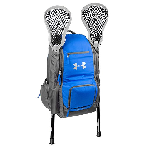 Under Armour UA Team Lacrosse LAX Backpack Bag by Under Armour