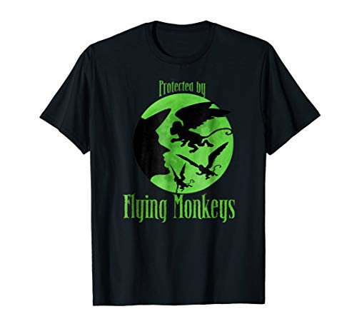 Flying Monkeys shirt Wizard of Oz Wicked Witch T-shirt