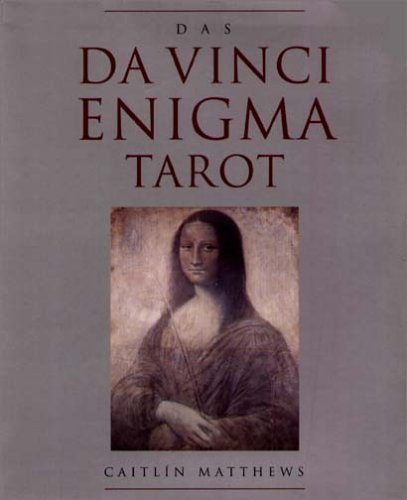 Das Da Vinci Enigma Tarot