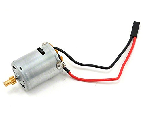 Pack Blades Main Rotor (Blade Lower Main Rotor Motor w/Pinion & Hardware (CX4))