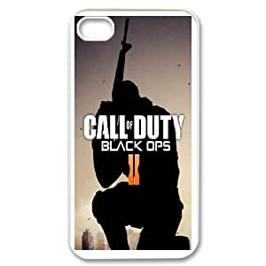 Generic Case Duty Black Ops For iPhone 4,4S Q2A2978724