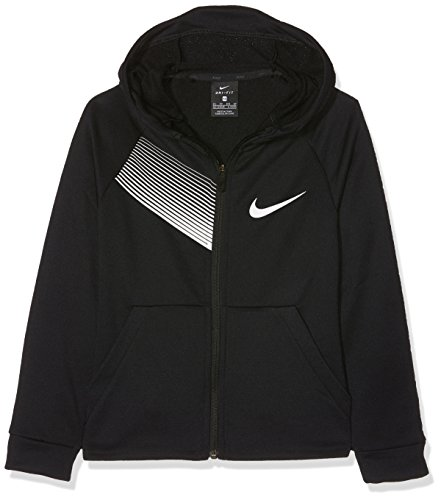 nero Top bianco Dry Nike Boy 7PZtTwq