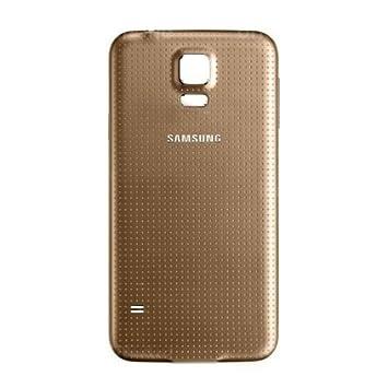 Carcasa trasera de repuesto para Samsung Galaxy S5, Original ...
