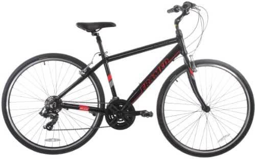 Framed Pro Elite 2.0 CT Men's Bike Black/Red/Silver/White 19in