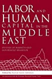 Labor and Human Capital in the Middle East, , 0863722954
