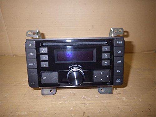 トヨタ 純正 パッソ C30系 《 KGC35 》 CD P20400-17004252 B071CKTGG8