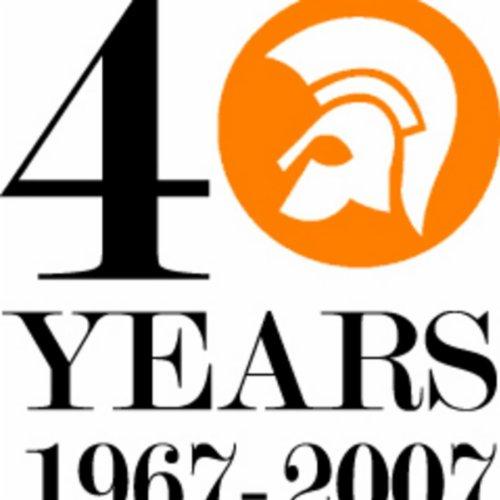 Trojan Records: 40 Years, 40 Tracks
