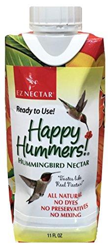 hummingbird nectar recipe - 6