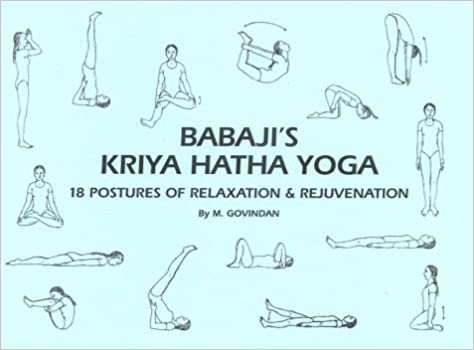 Kriya Yoga International - Home