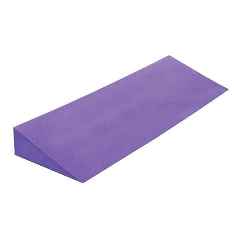 Yoga-mad Ladrillo de Yoga Triangular: Amazon.es: Deportes y ...
