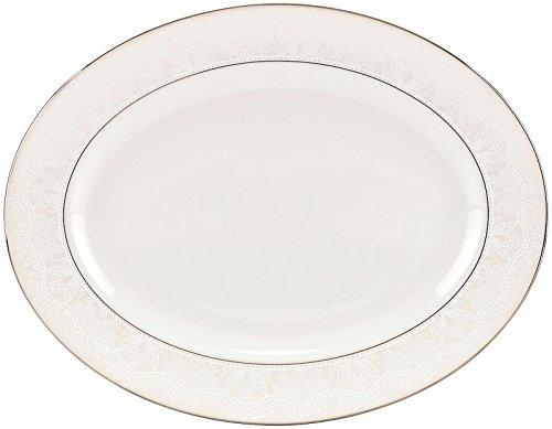 - Kate Spade New York Chapel Hill Oval Platter