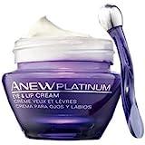 Avon Anew Platinum Eye and Lip Cream 15 ml