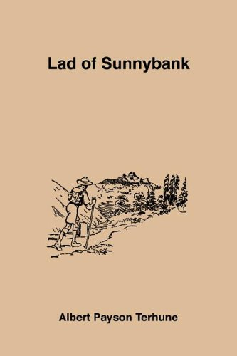 Lad Of Sunnybank PDF