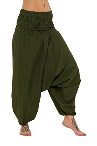 ThaiUK Olive Donna Pantaloni ThaiUK ThaiUK Donna ThaiUK Pantaloni Olive Pantaloni Pantaloni Olive Donna H4pSq