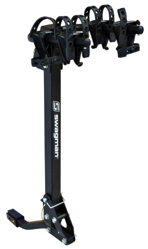 (Trailhead 2 Folddown Bike Rack 2