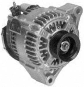NEW ALTERNATOR FITS LEXUS LX470 4.7L 1998-2002 TOYOTA LAND CRUISER 4.7L 1999-2002 27060-50260 2706050260 101211-7860 1012117860 101211-7861 1012117861
