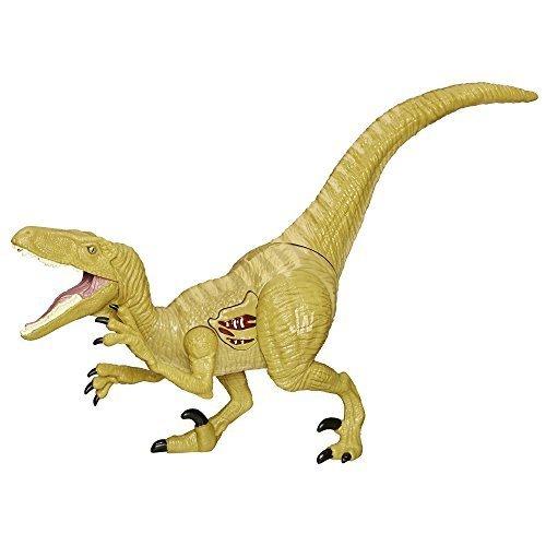 "Jurassic World Growler Velociraptor ""Echo"" by Hasbro"