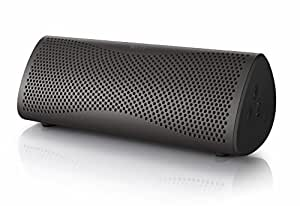 Amazon.com: KEF MUO Wireless Bluetooth Speaker - Gunmetal