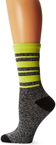 Fox Racing Womens Shine On Socks, Lemonade, One Size