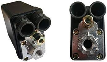 Interruptor de presión durable de la bomba del compresor de aire ...