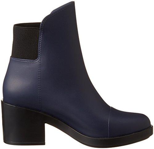 Melissa Elastisk Boot - 3177450925 Marinblå