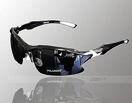 Gafas de sol para deportes al aire libre, polarizadas, color ...