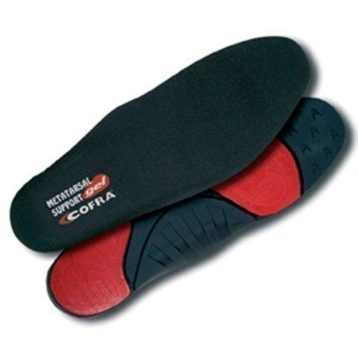 Cofra 13550-000.W40 Pursar S3 WR di SRC HRO Scarpe di di sicurezza, taglia 40, colore: nero