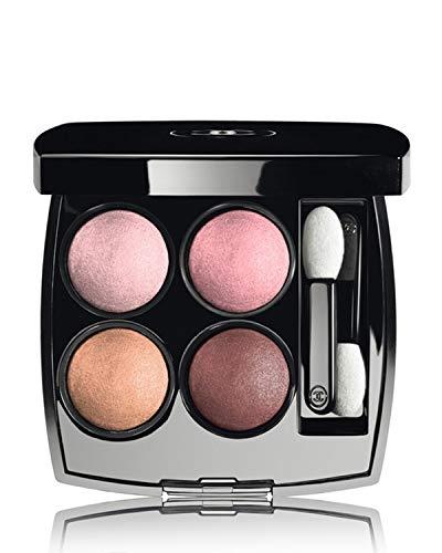 Multi Blush Cream Compact - LES 4 OMBRES Multi-Effect Quadra Eyeshadow Color: 79 Spices