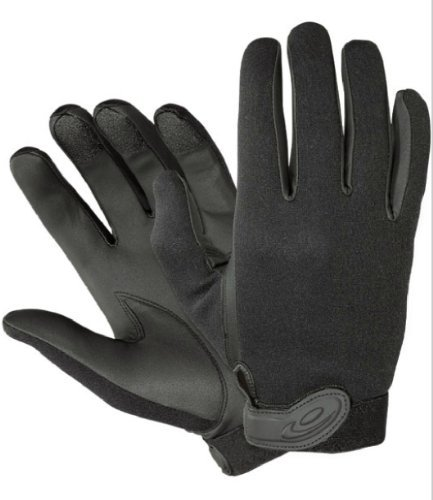 Hatch Specialist All-Weather Shooting/Duty Glove, Medium, Black Size: Medium Color: Black, Model: 1010668, Tools & Hardware store