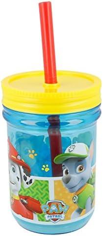 Paw Patrol 子供用タンブラーカップ (イギリスから発送)