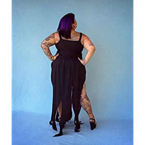 980cb306957334 Octopus Dress, Ursula Cosplay Dress, Plus Size Swimwear, Sea Witch Dress for  swimming, evening, or cosplay