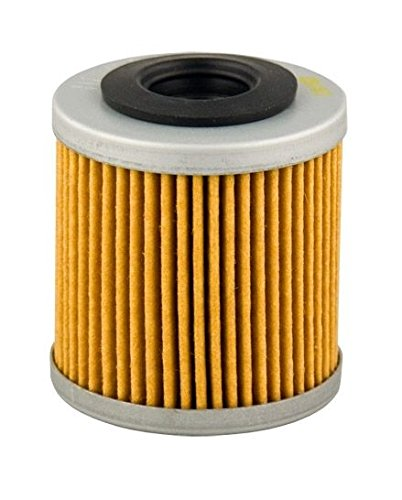 Element Oil Filter for Kawasaki GPX 250 R 1988-1989