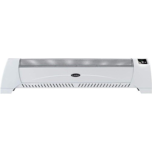 room heater low profile - 1