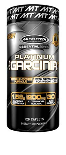 platinum garcinia muscletech - 1