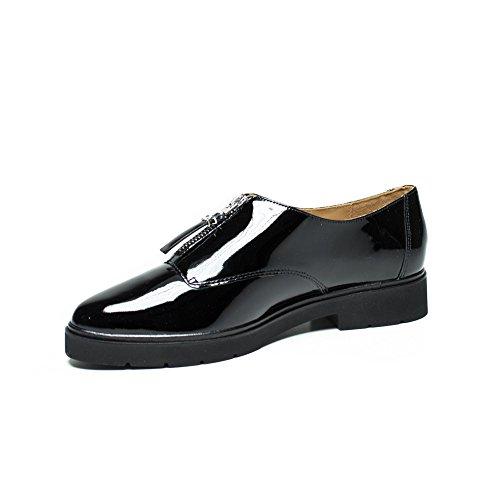 Michael Kors 40F6DWFS1A Zapato de Vestir Mujer negro