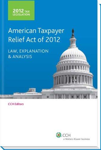 An analysis of legislation in america