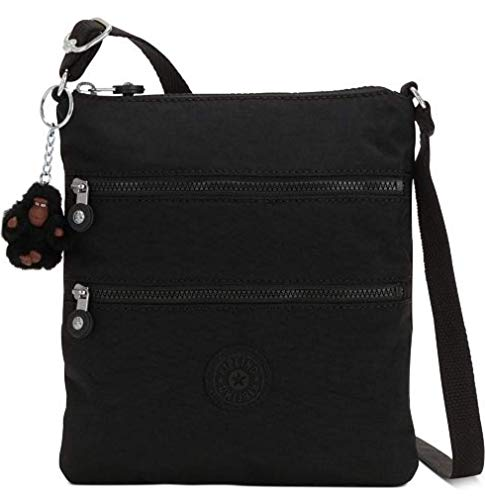 Kipling Keiko Mini Crossbody Bag, Multicoloured