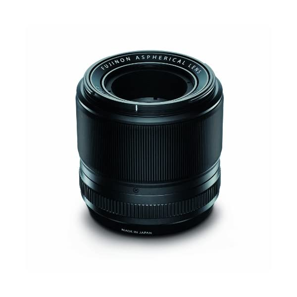 RetinaPix Fujifilm XF 60mm F/2.4 R Macro Prime Lens