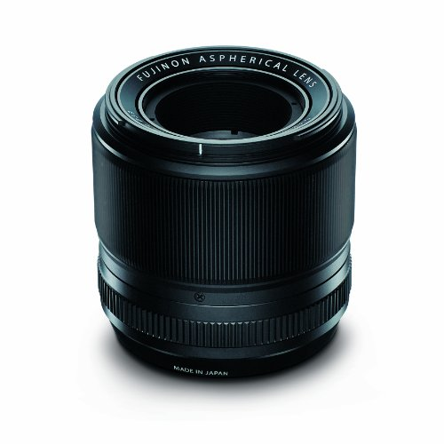 Fujifilm XF 60mm f/2.4 R Macro