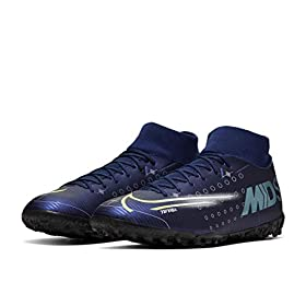 Nike Mercurial Superfly VII Academy MDS Artificial Grass (TF/AG) Soccer Cleats