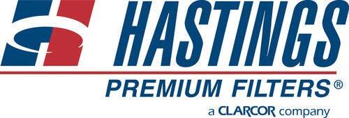 Hastings 5695 4-Cylinder Piston Ring Set