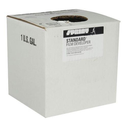 Sprint Standard Black & White Film Developer 4 Liter