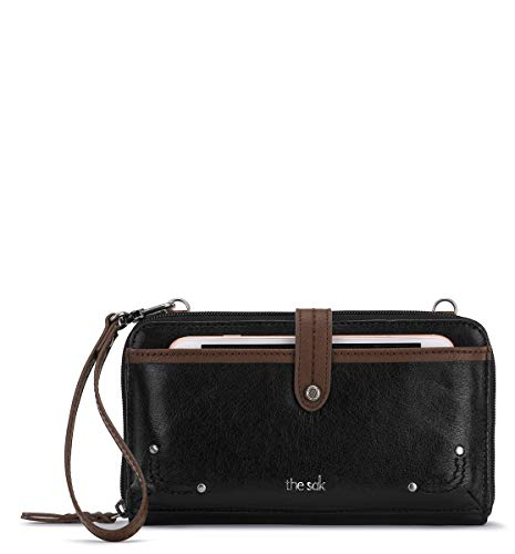 The Sak Iris Large Smartphone Crossbody