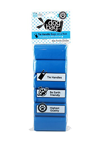Мешки для мусора Dog Bag Tie