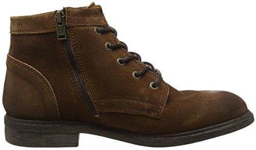 Selected Shntrevor Boot Noos, Náuticos Para Hombre Marrón - marrón (Cognac)