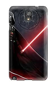 For La Angel Nelson Galaxy Protective Case, High Quality For Galaxy Note 3 Star Wars Skin YY-ONE