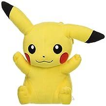 Takaratomy Pokemon X and Y - 10-Inch Pikachu XYN-01 Plush